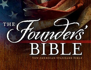 Founders Bible